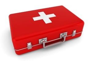 trauma first aid emergency kits