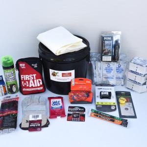 Auto Emergency Kit - Perfect Prepper