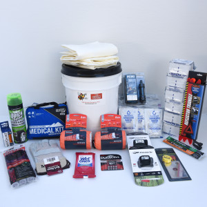 RV Emergency Kit - Perfect Prepper