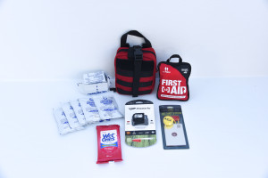 Basic Student Emergency Kit - Perfect Prepper