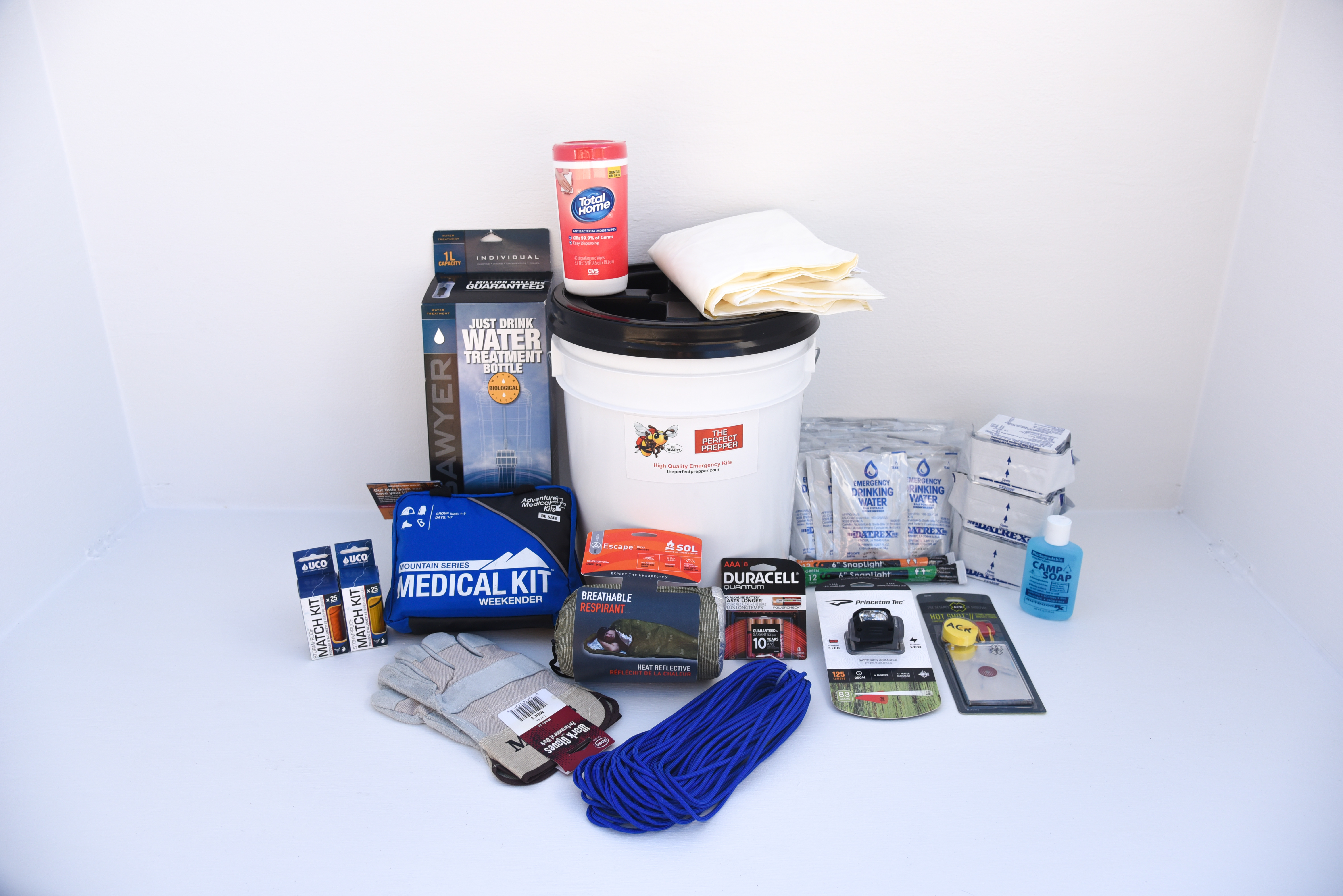 Medical kit   Tips For Sheltering In Place