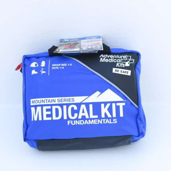 AMK Fundamentals First Aid Kit – Perfect Prepper