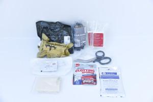 Intermediate Trauma & Traumatic Bleeding Kit - Perfect Prepper