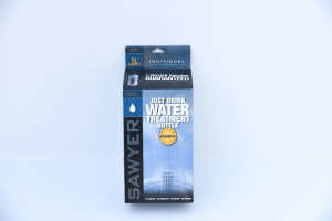 Sawyer Water Treatment Bottle - Perfect Prepper