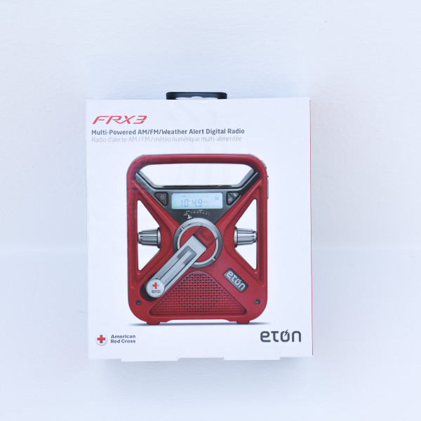 Eton Emergency Radio – Perfect Prepper