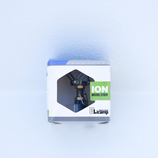 Olicamp ION Micro Stove – Perfect Prepper