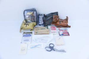 Advanced Trauma & Traumatic Bleeding Kit - Perfect Prepper
