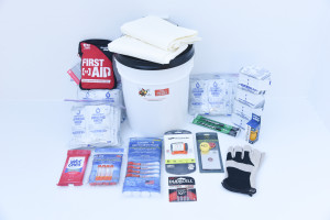 Medium Boat Emergency Kit - Perfect Prepper